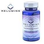 Authentic Relumins Advanced White Oral Whitening Formula Capsules - Whitens, repairs & rejuvenates skin. - FREE SHIPPING NATIONWIDE
