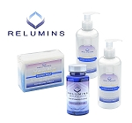 Authentic Relumins TA Stem Cell Therapy Advance Body Whitening Set - Free Shipping