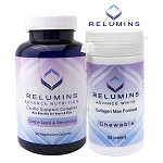 Relumins Advanced Collagen Max & Skin Rejuvenation Stack