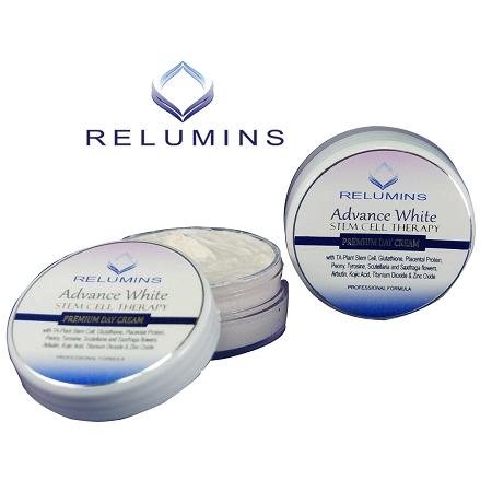 Cell facial cream