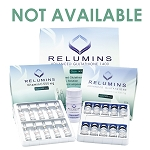 NOT AVAILABLE! Authentic Relumins Advance White Gluta 1400mg PLUS Boosters- Glutathione & Vitamin C - Whitens, repairs & rejuvenates skin