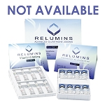NOT AVAILABLE! Authentic Relumins Advance White Gluta 2000mg 8vials with - Glutathione & Vitamin C - Whitens, repairs & rejuvenates skin - Sublingual