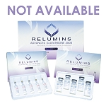NOT AVAILABLE! New Relumins Advance White Gluta 3500mg - Glutathione & Vitamin C