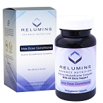 OUT OF STOCK!NEW Relumins Advance White Active Glutathione Complex -Oral Whitening Formula Capsules with 6X Boosters- Whitens, repairs & rejuvenates skin