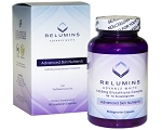 NEW Relumins Advanced White 1650mg Glutathione Complex - 15X Dermatologist Formula