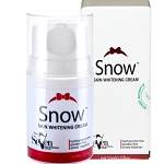 Snow Skin Whitening Cream