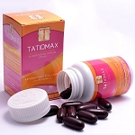 TATIOMAX HYDROLYZED COLLAGEN 1500MG 30 SOFTGELS
