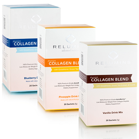 collagen / skin repair