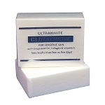 Premium Ultrawhite Glutathione Whitening Soap for Sensitive Skin, w/ Glutathione, Grapeseed Oil, Collagen, Vitamin C
