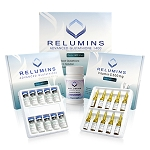 Relumins Advance White Gluta 1400mg PLUS Boosters- Glutathione & Vitamin C - Whitens, repairs & rejuvenates skin
