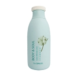 The SAEM BODY & SOUL Cotton Milk Body Lotion 300ml
