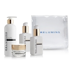 New! Relumins Advance Intense Glow Set - Advance Lotion Cream, Serum and Knuckle Serum
