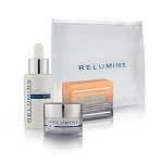 New and Improved! Professional Hyperpigmentation Treatment Set - Safe & Effective Treatment For Dark Spots & Melasma From Chronological Aging & Sun Damage