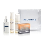 Authentic Relumins Professional Clear & Dark Spot Appearance Reducing Set