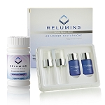 Relumins Oral Glutathione Spray Vials - New Advanced Formula 3000mg Plus Zinc PLUS Gluta Booster - Professional Skin Whitening and Immune Support