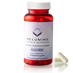 Relumins Advance Nutrition Gluta 1000 - Reduced L-Glutathione Complex