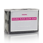 Original Double Black Glow Soap