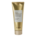 The Saem Snail Essential EX Deep Cleansing Foam