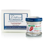 Dalfour Beauty Face Whitening Set With Ultrawhite Soap & Excel Cream