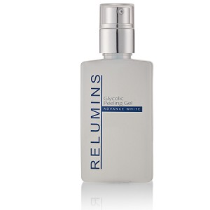 New and Improved! Authentic Relumins Advance White Glycolic Peeling Gel