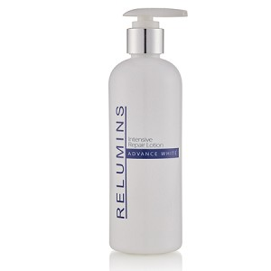 New and Improved! Relumins Advance White Stem Cell Therapy Intensive Repair Lotion