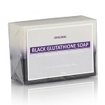 Authentic Glutathione & Arbutin/Licorice Black & White Soap 120g Whitening & Bleaching Beauty Bar