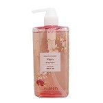 The SAEM Touch On Body Plum Body Wash 300ml