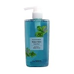 The SAEM Touch On Body Water Mint Body Wash 300ml