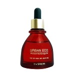 The SAEM Urban Eco Waratah Red Energy Oil 30ml
