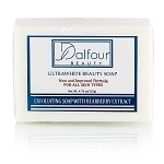 Dalfour Beauty Ultrawhite Beauty Soap - Great for all skin types!