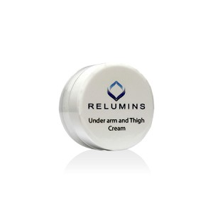 FREE SAMPLE Relumins Underarm & Inner Thigh Cream - Made For Hard to Whiten Areas
