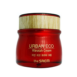 The SAEM Urban Eco Waratah Cream 60ml